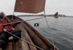 Trykk på bildet for å se filmen om klinkbygde båter